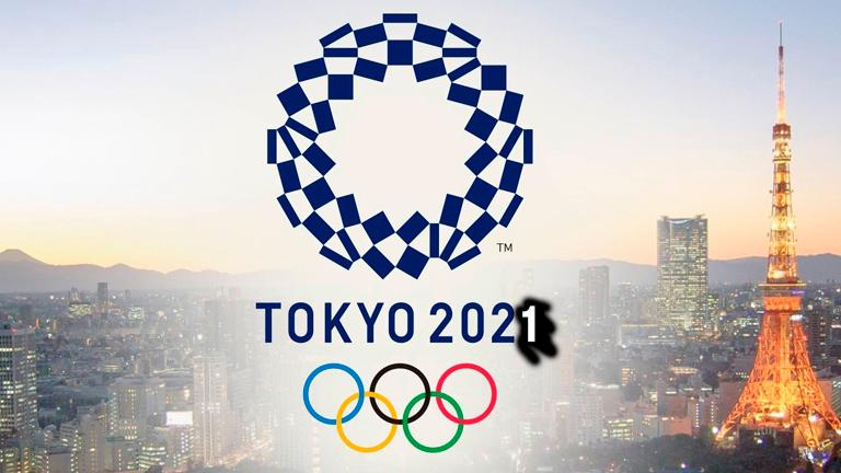 Olympic Tokyo